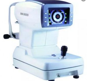Campanha Pró-Optometria – Rifa Auto-Refrator