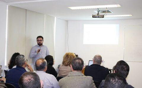 """CROO-SP realiza o Workshop """"Direito e Optometria – Aspectos da segurança profissional"""""""